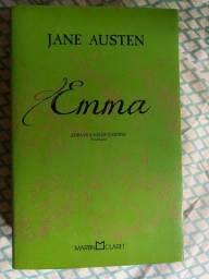 Livro Emma de Jane Austen