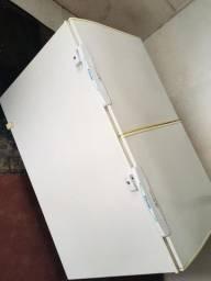 Freezer Eletrolux 2 portas