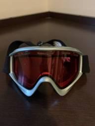 Óculos motocross - pouco usado