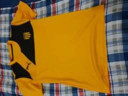 Camisa peñarol treino original