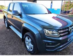 Amarok 2.0 Highline 2017 4x4 AUT