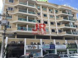 Apartamento 02 quartos, 01 suíte, próximo ao canal. Cabo Frio-RJ