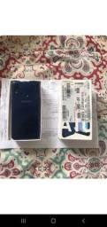 Samsung a10s com nota fiscal