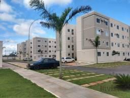 Apartamento com 2 dormitórios Quadra 402 Norte - Palmas/TO