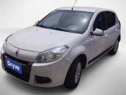 Renault Sandero Gt Line 1.6 8v Hipower Flex