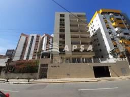 Apartamento para alugar com 3 dormitórios em Ponta verde, Maceio cod:32221