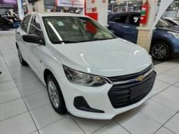 Chevrolet onix 2020 1.0 turbo flex automatico
