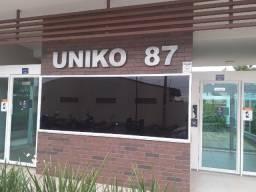 Apartamento Uniko 87
