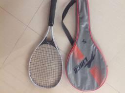 Duas Raquetes infanto juvenil de tênis