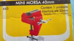 Mini Morsa 40mm oferta aproveite