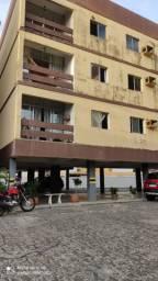 Apartamento no Bancários. 03 quartos com varanda