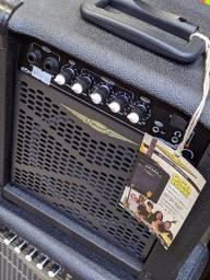 Cubo Amplificador para Baixo OCB206x
