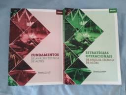 Livros Palex Análise técnica e estratégias de ações