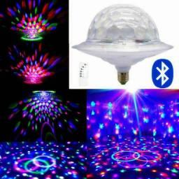 Lâmpada Bluetooth jogo de luz