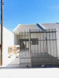 Casa no Jd Independência III - Sarandi - PR     *Fase de Construção