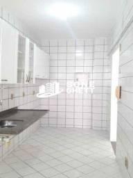 Apartamento, 01 quarto, sala, cozinha, área de serviço, armário na cozinha, excelente loca