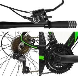 Bicicleta Dropp Z3 Aro 29 Freio a Disco
