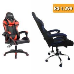Cadeira Gamer e escritório vários modelos