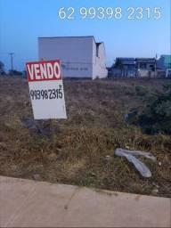 Lote na Av. Goiás Norte prox. do shopping passeio das águas Goiânia