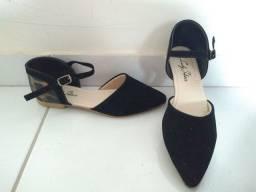 Sapato, rasteirinha