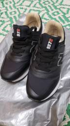 Tênis Nike New Balance 997S