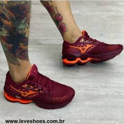 Atacado Tênis Mizuno Wave Creation 21
