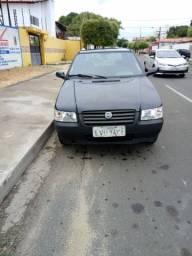FIAT UNO 1.0 2006 COM AR, TRAVA E ALARME