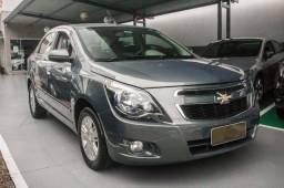 Chevrolet Cobalt LTZ 2013