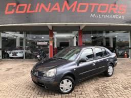 Clio Sedan Exp. *Completo