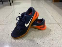 Tênis Crossfit Nike Metcon 4 número 39