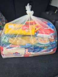 Vendo cesta basica a partir de R$ 40,00