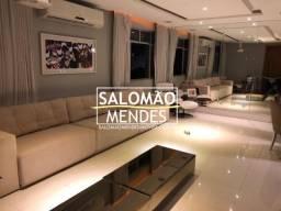 Apartamento 150 m² decorado no melhor do Umarizal. Semi Mobiliado. 775mil AP00138