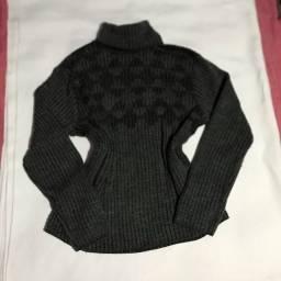 Blusão de lã / Ellis