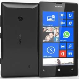 Celular Nokia 520 - somente pra ligacão