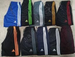 PROMOÇÃO !!! 3 shorts por 59$ !!! Frete gratis !!!!