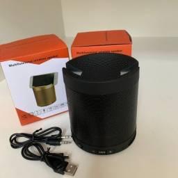 Caixa De Som qualidade Bluetooth Bateria dura de 14h a 24h