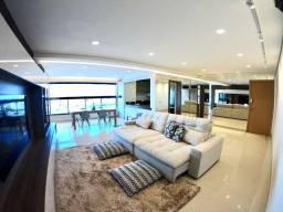 Apto 3 suites, 121 metros, setor Marista, Maxx 135, mobiliado e decorado
