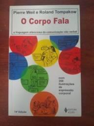 Livros: Linguagem Corporal