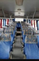Título do anúncio: Micro ônibus volare