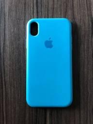 Capinha case para iPhone XR