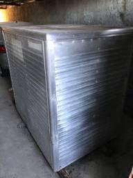 Bau de alumínio térmico