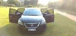 Nissan Sentra 2014 GNV 5º+ Aut + Start