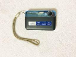 Câmera digital Sony DSC-J10