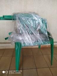 Jogo de cadeiras infantil
