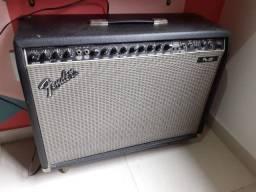 Amplificador Fender pro 185 made in USA