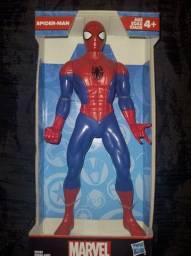 Título do anúncio: Boneco homem aranha Hasbro!
