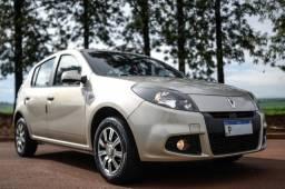 Renault Sandero 2014 1.0