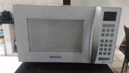 Microondas Panasonic usado