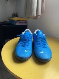 Chuteira futsal Nike mercurial vapor 13 academy tamanho :41