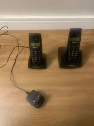 Telefone sem fio LEIA O ANUNCIO